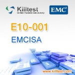 E10-001 EMC Information Storage Associate v2 (EMCISA) study guide