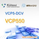 VMware real VCP550 questions and answers