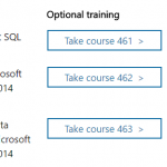 Microsoft SQL Server 2012 70-461 training guide Killtest Would be best